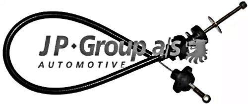 - JP Clutch Cable Fits SKODA Felicia Pickup Wagon VW Caddy II 6U0721335