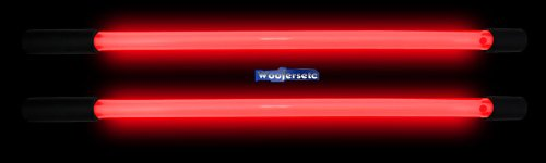 Red Neon Tube (2 Neon Red 18