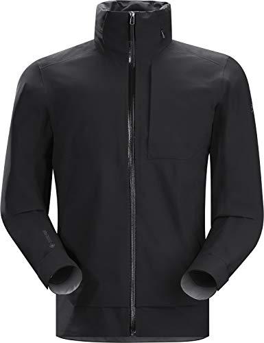 Arc'teryx Interstate Jacket Men's (Black
