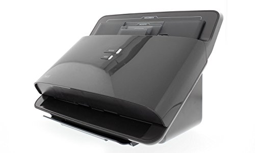NeatDesk Desktop Document Scanner and Digital Filing System for PC and Mac – Black