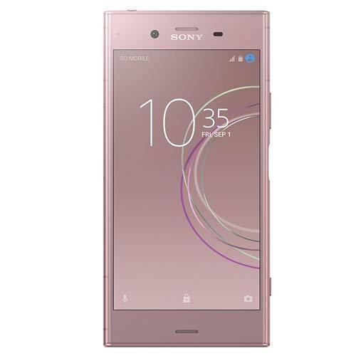 Sony Xperia XZ1 G8342 64GB Pink, Dual Sim, 5.2