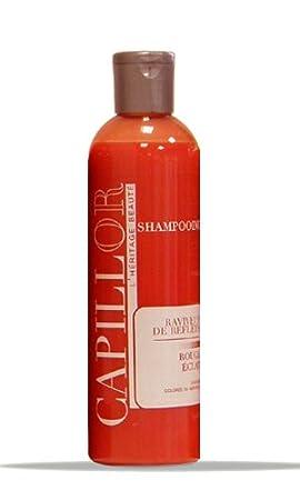 shampoing colorant rouge clat shampoing professionnel sans silicone avec coloration temporaire - Shampoing Colorant Rouge
