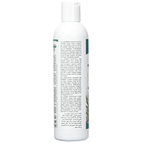 Activilong Shampooing Purifiant Antipelliculaire Romarin 250 ml - Lot de 2