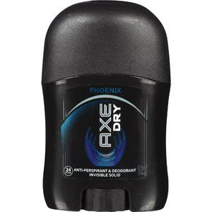 Axe Phoenix Invisible Solid Deodorant .5 Oz, Pack of 72