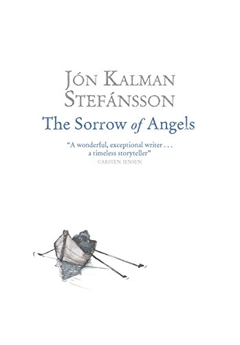 Download The Sorrow of Angels pdf