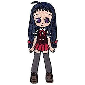 Other Negima Yue Patch GE-7184