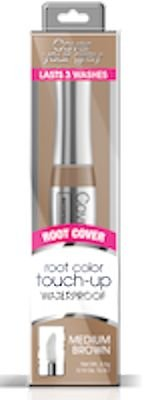 Cover Your Gray Waterproof Root Touch-Up - Medium Brown Daggett & Ramsdell