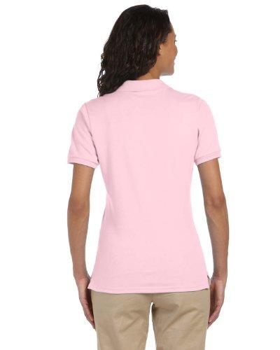Knit Golf Shirt - 5