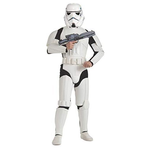 Star Wars Deluxe Stormtrooper Adult