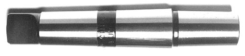 (Drill America 5MT Taper Shank #4 Jacobs Taper Chuck Arbor, Dew Series)
