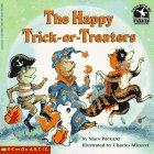 The Happy Trick-Or-Treaters (Read With Me)