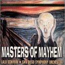 #5: Masters of Mayhem