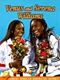 Venus and Serena Williams, Galadriel Findlay Watson, 1590363388