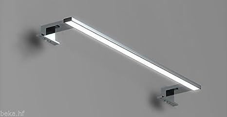 LED Badleuchte Badlampe Spiegellampe Spiegelleuchte Schranklampe Aufbauleuchte Auswahl:neutralweiss