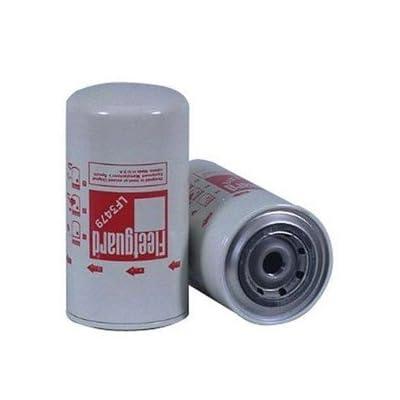 Fleetguard Lube Filter Spin On Part No: LF3479: Industrial & Scientific