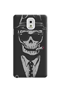 New Style Fashionable Design Plastic TPU Case Cover for note3 note3