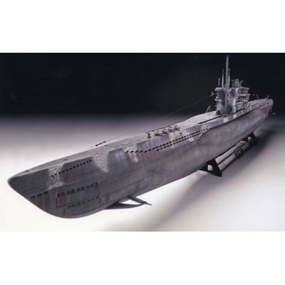 Revell 1 72 German Submarine Viic 41 Atlantic Version