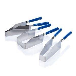 DEBBIE MEYER'S Kake-Kut'r Trio - Blue Handles