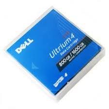 Sparepart: Dell TAPE MGNTC LTO4 400/800GB, YN156