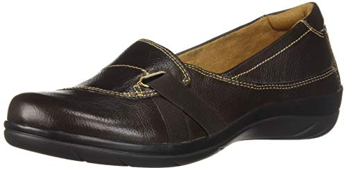 Brown Women's Loafer Ilena NATURAL SOUL IwqCYq0