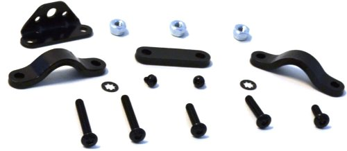 Warn Winch Rocker Switch - WARN 71064 Mini-Rocker Switch Mounting Kit
