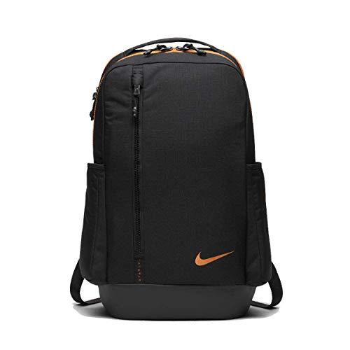 Nike Vapor Power Heathered Training Backpack, Black