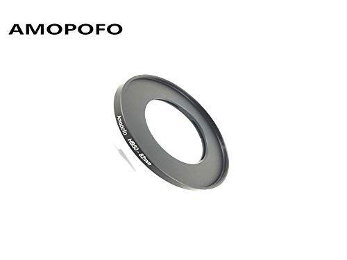 Hasselblad HB50-82mm Bayonet 50 to 82mm Screw Lens Filter Thread Adapter Ring