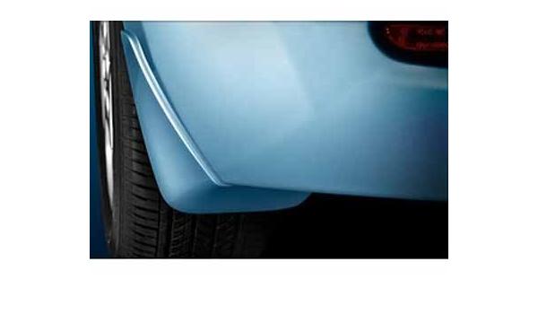 Genuine Nissan Leaf MUD FLAPS guardias Guardabarros Frontal Trasera KE7883N080