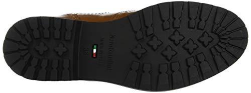 Nero leather Tr Chelsea 400 Botas Giardini Beige Manolete Mujer Cuoio Para UTzw1qUx