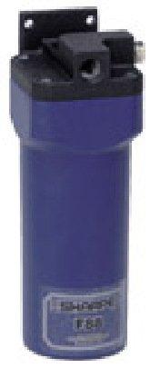 Sharpe 8130 Model F88 Air Filter