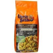 Cornbread Dressing Mix (Uncle Bens Classic Cornbread Stuffing Mix, 3.5 Pound -- 6 per case.)