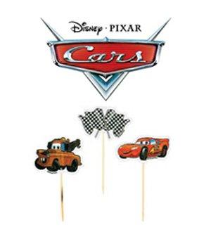 Disney Cars Fun Pix [Contains 5 Manufacturer Retail Unit(s) Per Amazon Combined Package Sales Unit] - SKU# ()