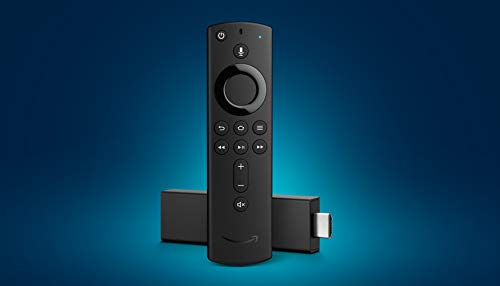 316ZYg6JJcL - Fire TV Stick 4K with all-new Alexa Voice Remote, streaming media player