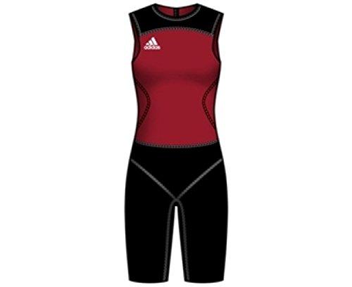 Adidas - AdiPOWER Powerweb Suit Athlétisme Ensemble une Pièce pour Femmes