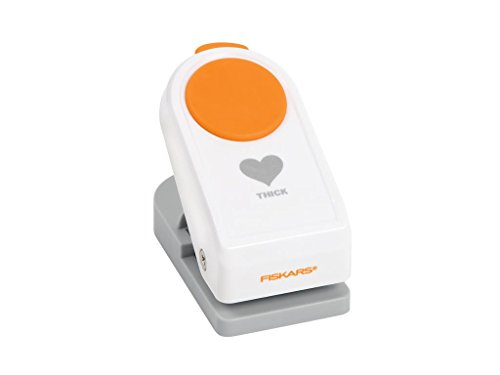 Fiskars Thick Punch ThickPunch Heart 1