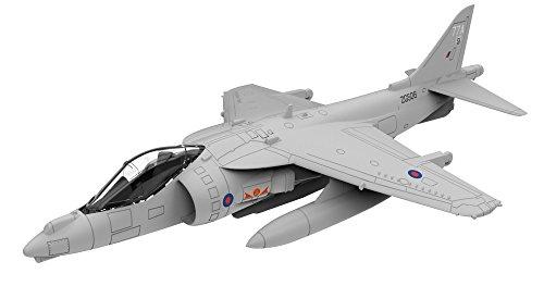 Corgi CC99309 Harrier GR9 1:72 Diecast Model ()