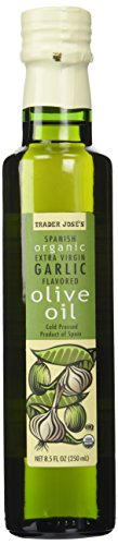 Trader Joes Organic Spanish Flavored
