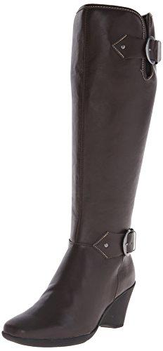 Aerosoles Womens Wonderful Riding Boot