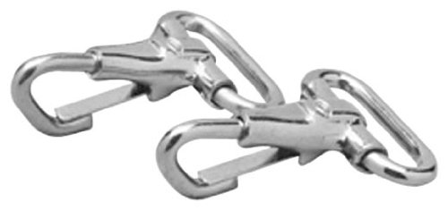 Taylor Made Products 1341 Stainless Steel Baby Marine Snap - 2 Piece
