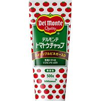 One Del Monte tomato ketchup 500G ()