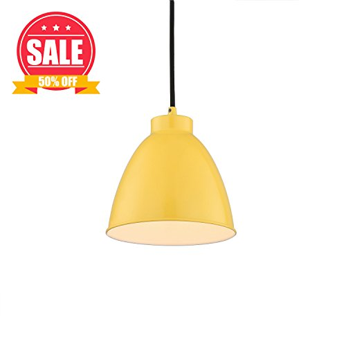 Large Warehouse Pendant Lighting - 7