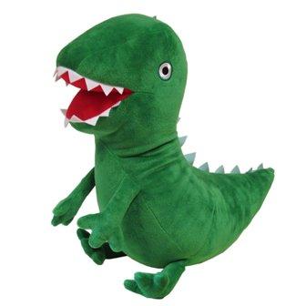 b8a492e5154 Giant George s Mr. Dinosaur TY 15