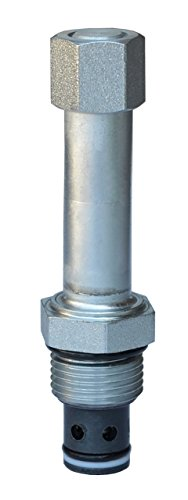 Solenoid Valve Comparable Replacement to Hydraforce SV10-21