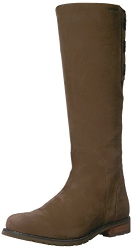 Ariat Women's Clara H2O Work Boot, Fawn, 10 B US by Ariat