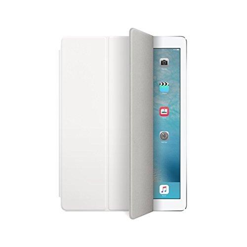 Apple Smart Screen Cover for 12.9 iPad Pro, White (MLJK2ZM/A) (Refurbished)