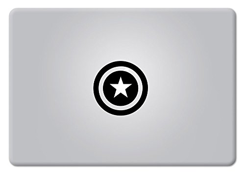 captain america laptop - 4