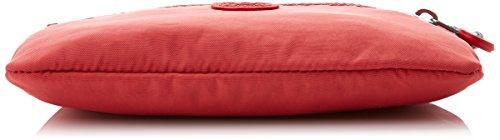 Bolso Kipling Picante Mujeres Ness Rojo Del Rojo c wSE1Sq