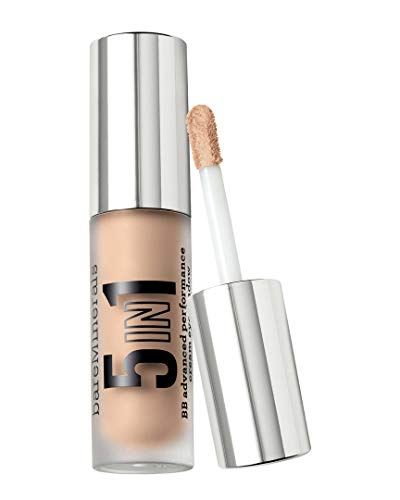 Bareminerals 0.1Oz Candlelit Peach 5-In-1 Bb Advanced Performance Cream Eyeshadow Spf 15
