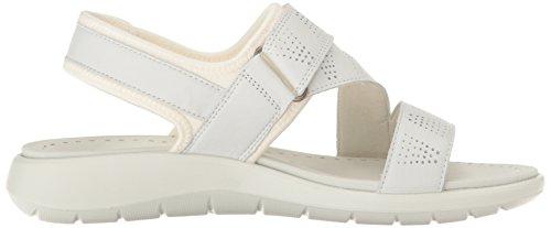 Sandal Wei Sandali 5 White Donna Soft 50874white ECCO Zq6w44