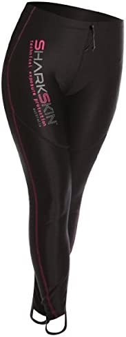 Sharkskin Womens Chillproof Wetsuit Long Pants